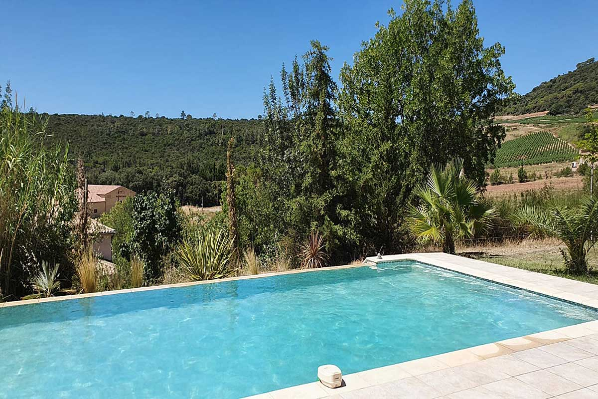 South of France Vacation Rental