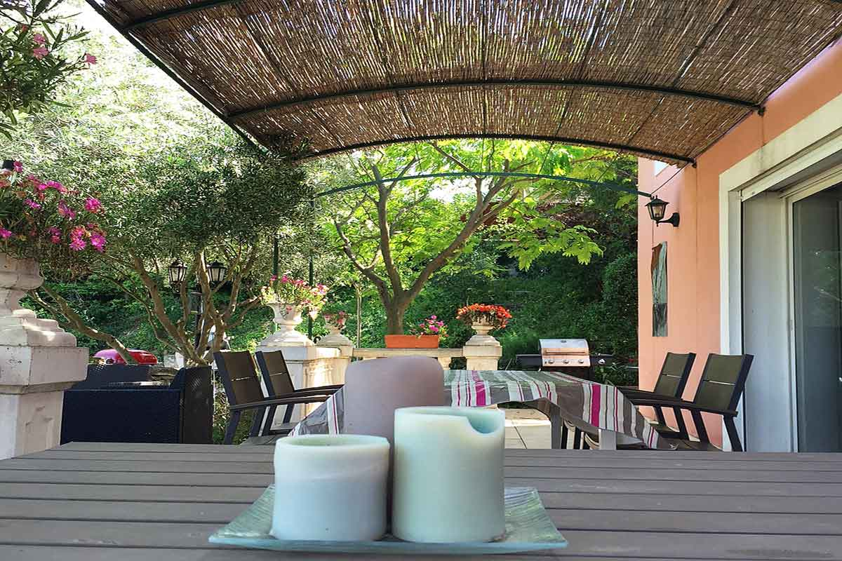 South of France Holiday Home Provence