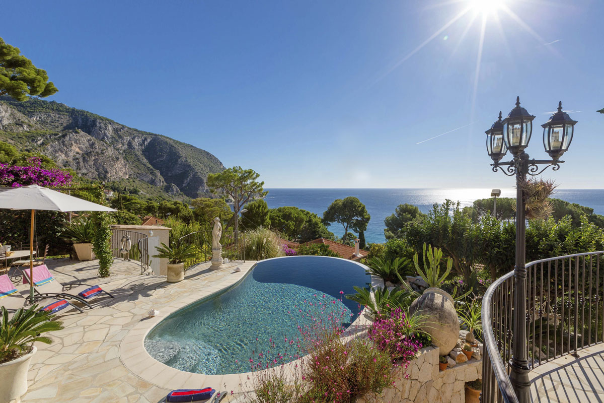 Luxury Villa Rental near Nice 8
