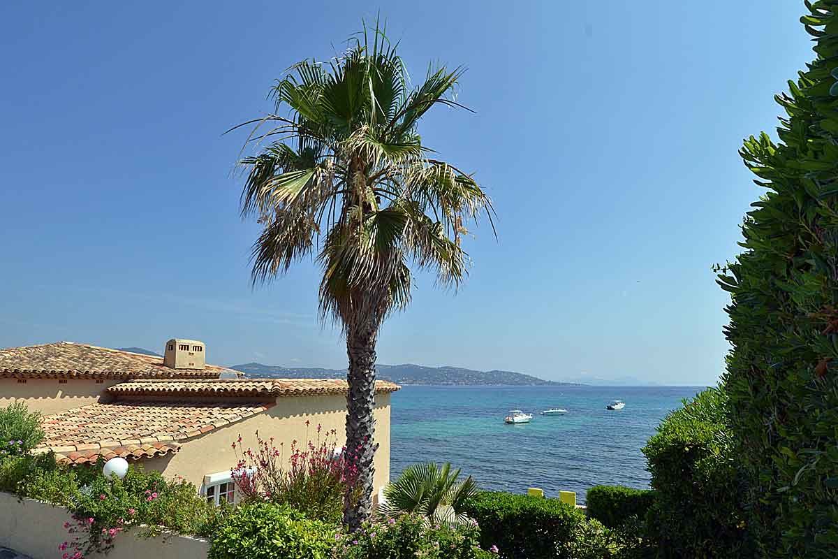 South of France Holiday Rental for 8