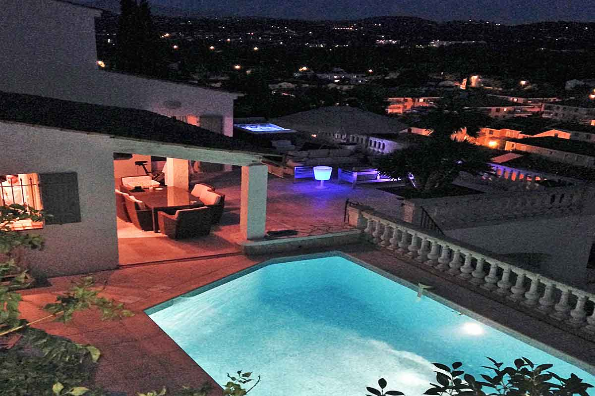 Villa-rental-French-Riviera