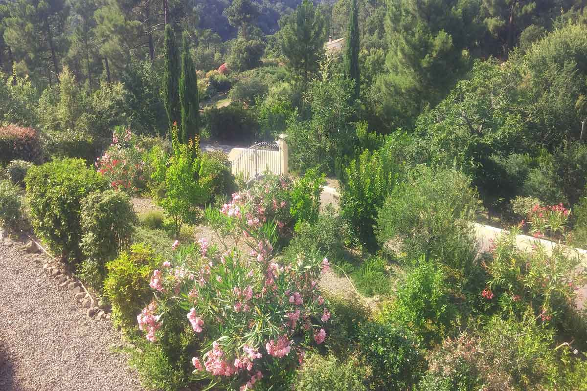 Family Villa Rental in Frejus