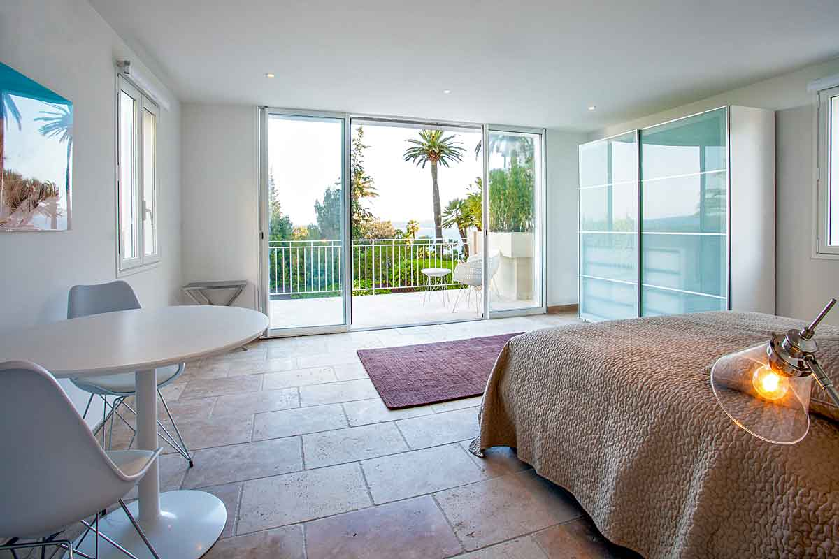 Luxury Villa Rental in Cannes