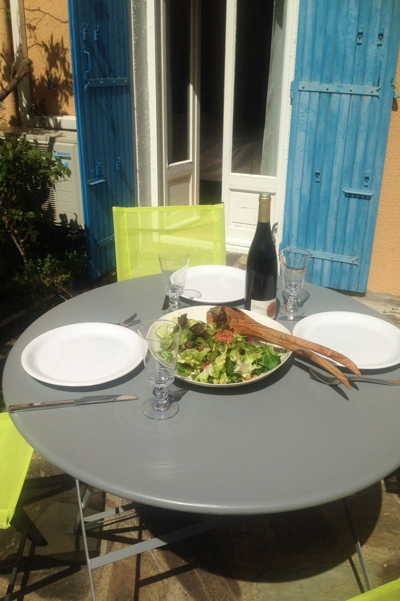 Seaside Villa Collioure Rental 10
