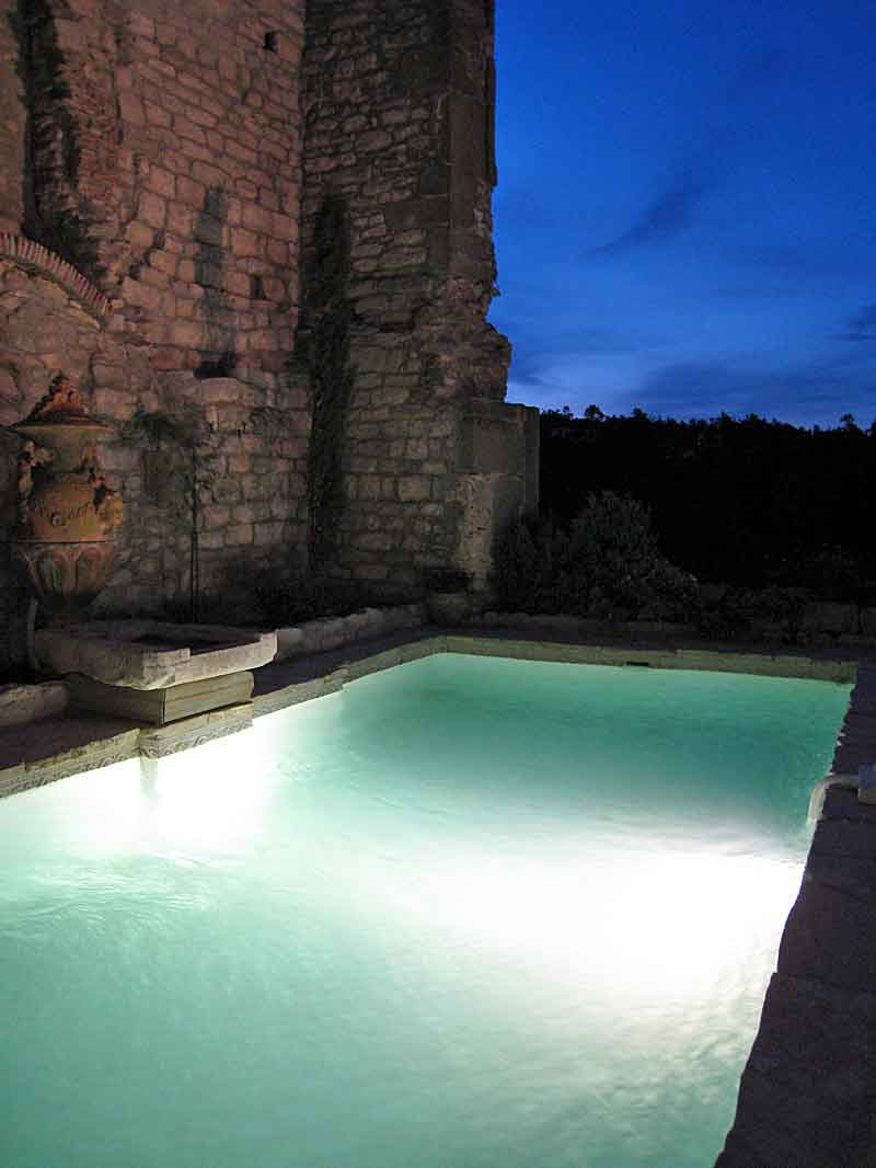 South France Villa Rental-private pool-Carcassonne-sleeps 12