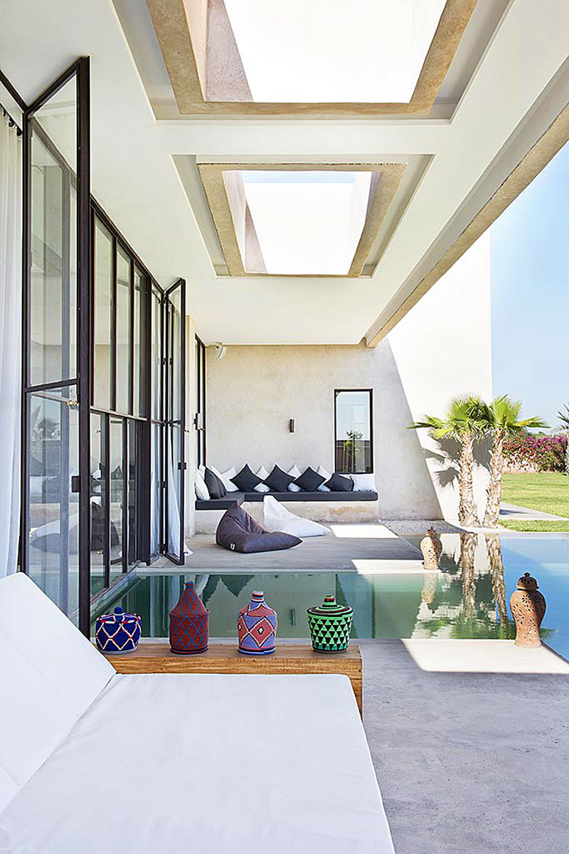 Luxury Marrakech Villa Rental 10