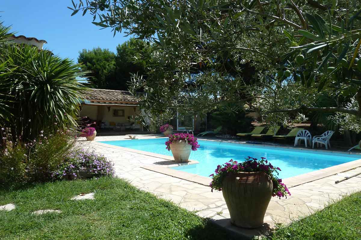 South of France Rental in Languedoc