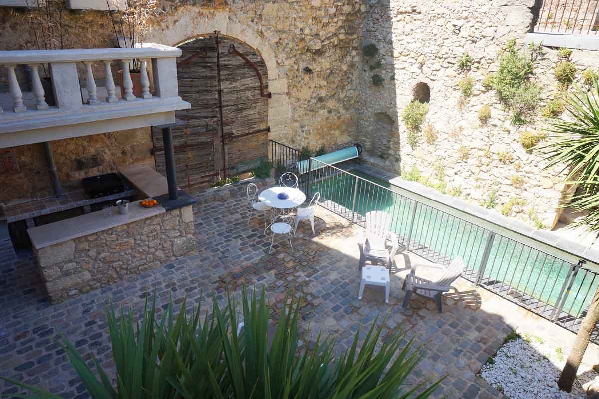 Holiday Rental near Bezier for 2