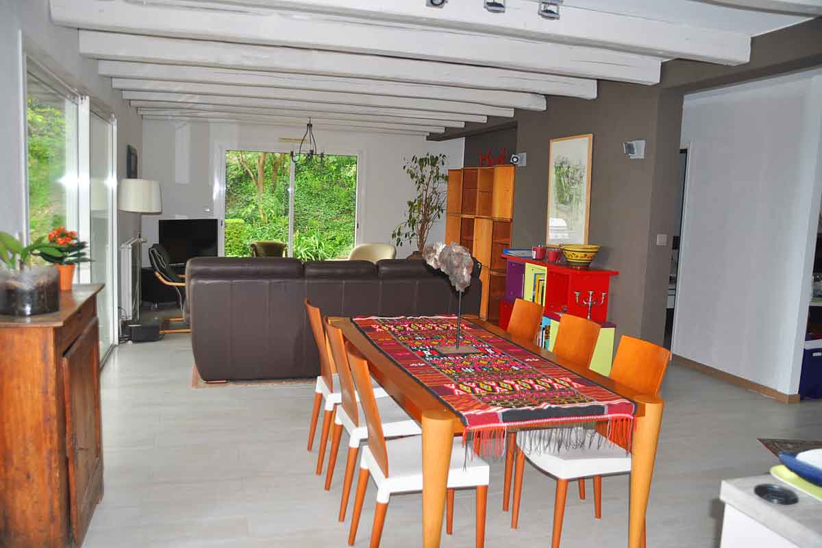 Family South of France Rental for 6