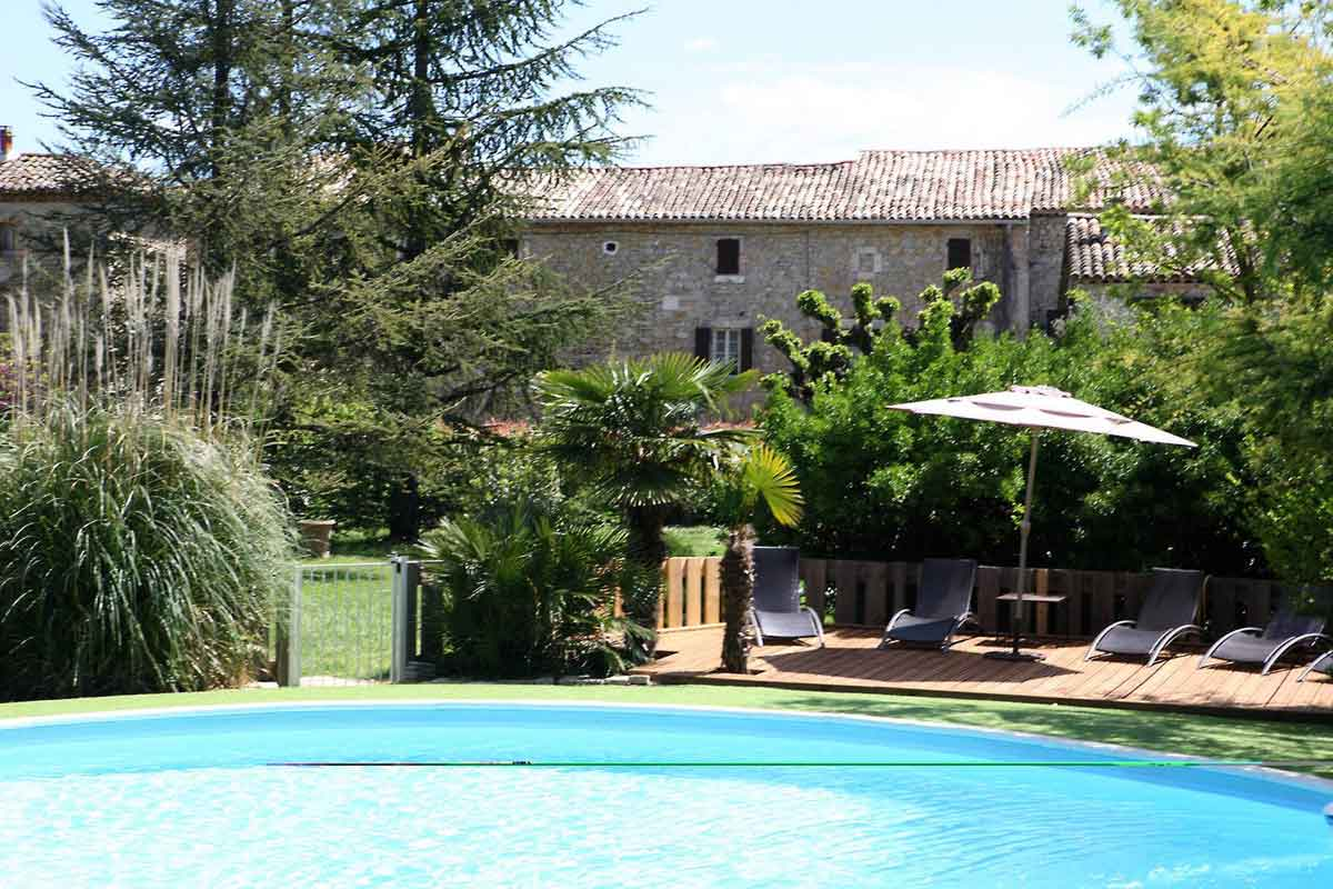 South France Family Holiday Rental
