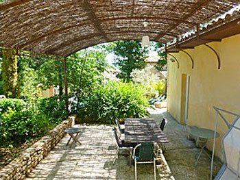 Family Villa Rental Provence 8 pool