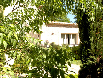 South of France Provence family villa