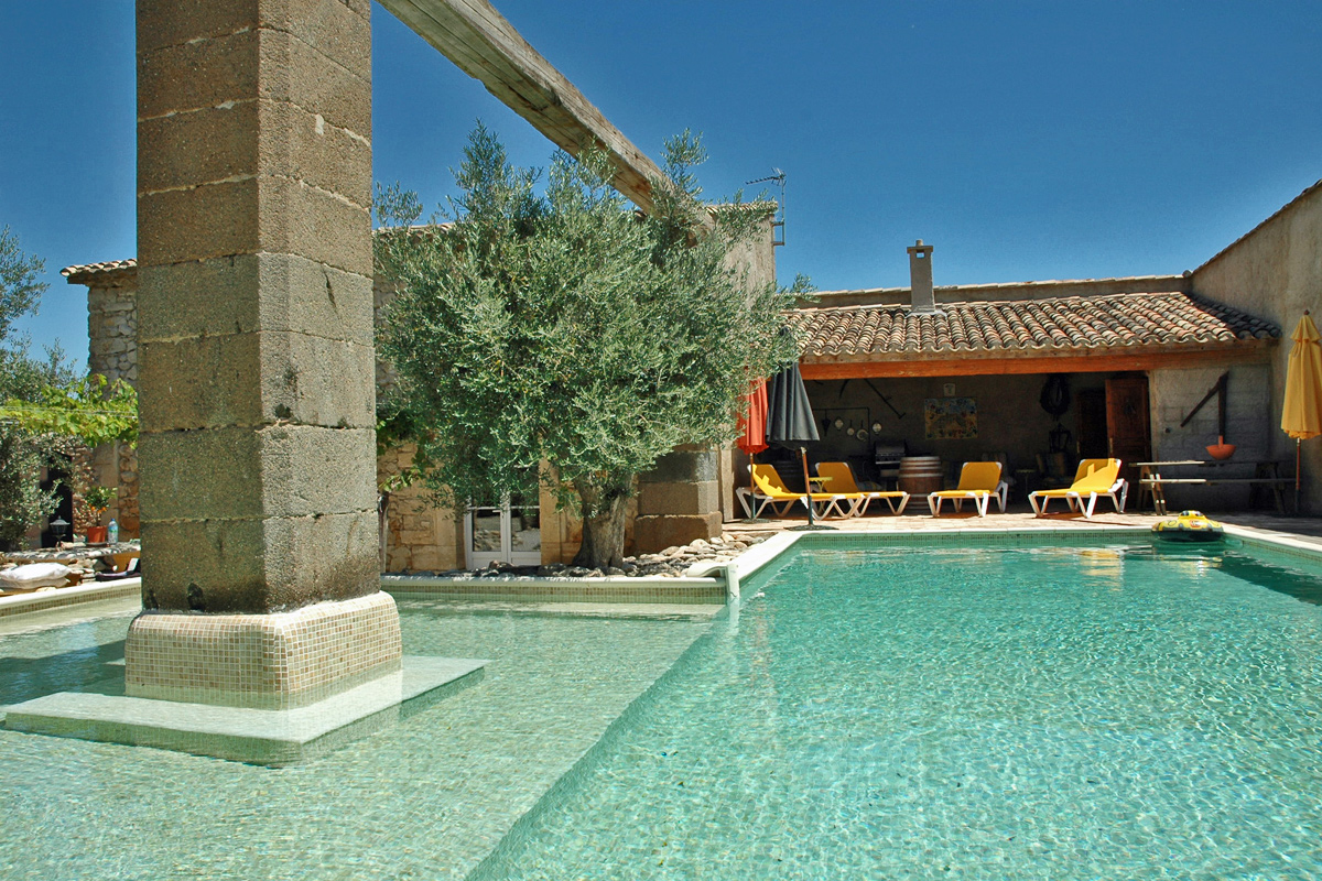 Property To Rent In Beziers France