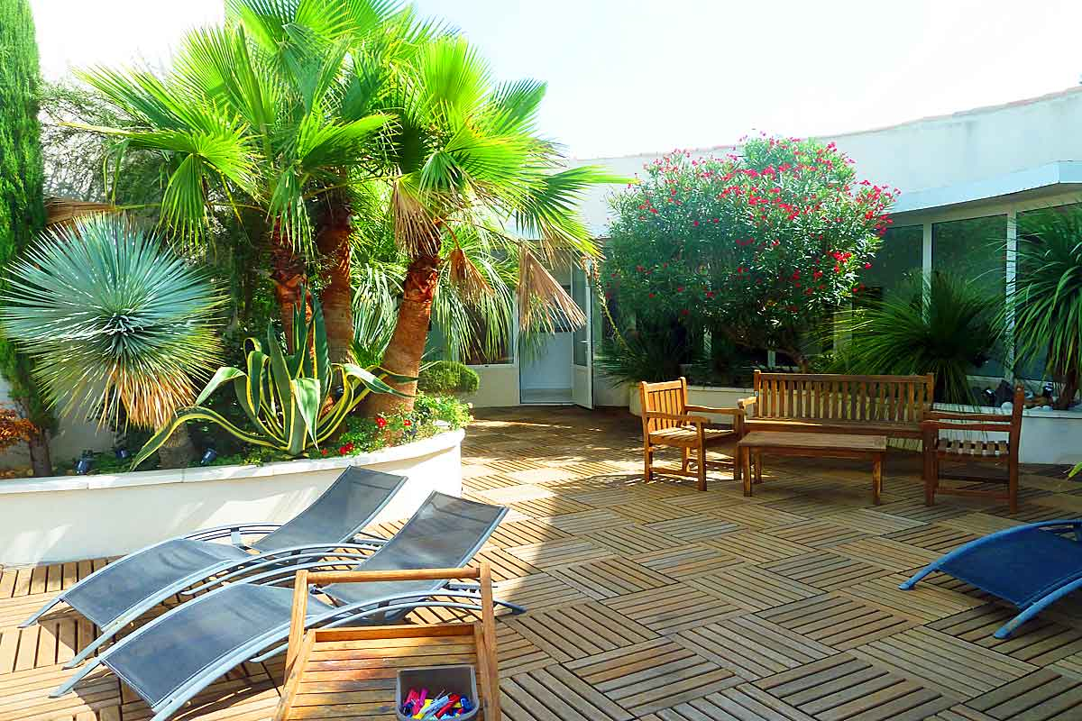 Languedoc Holiday Rental with pool