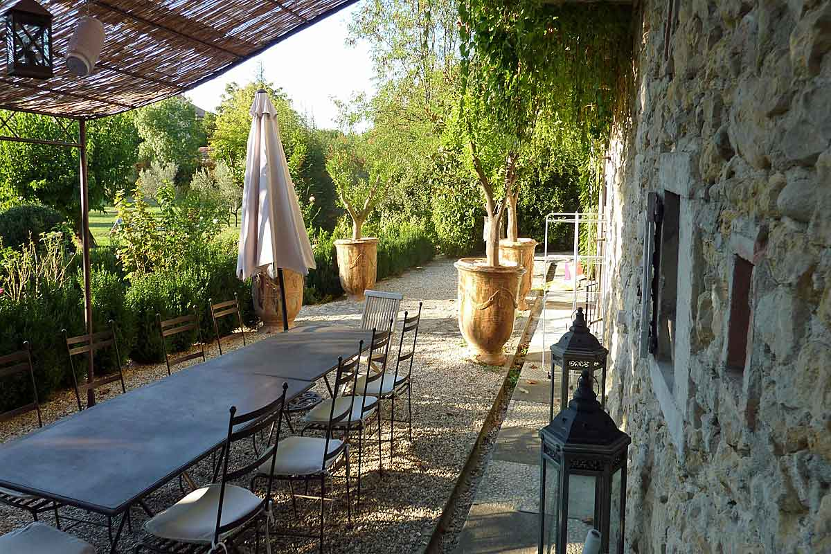 South of France Provence Villa to rent