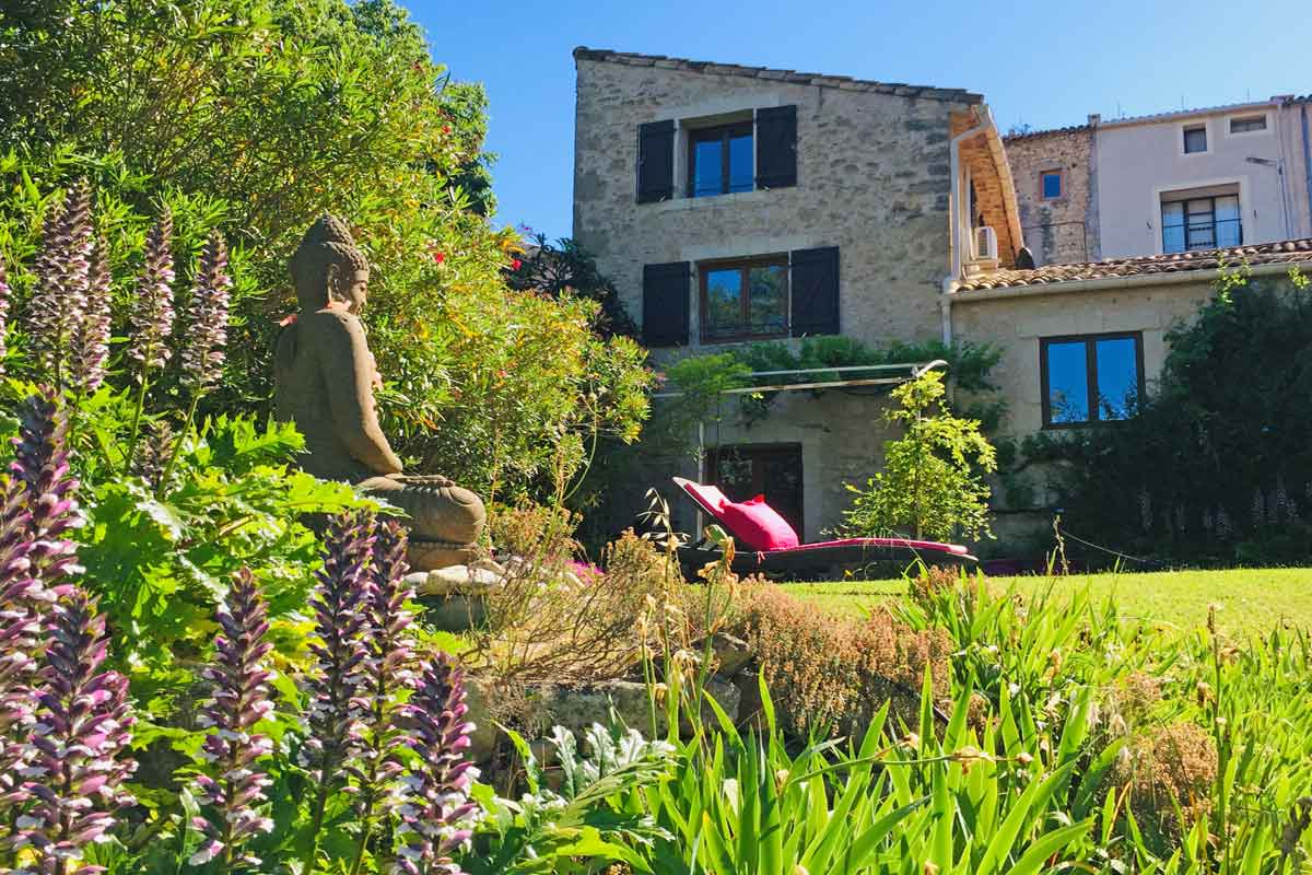 Villa Rental in the Languedoc Occitanie