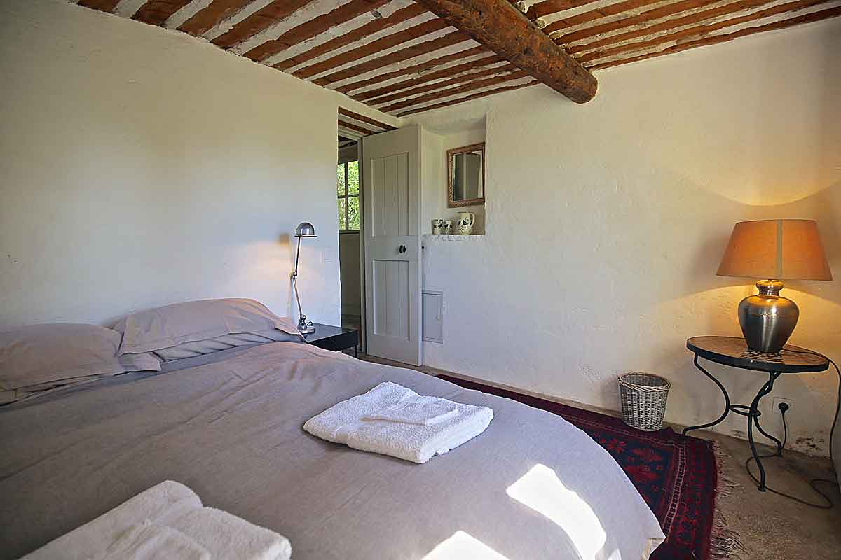 Luxury Villa Rental in Luberon