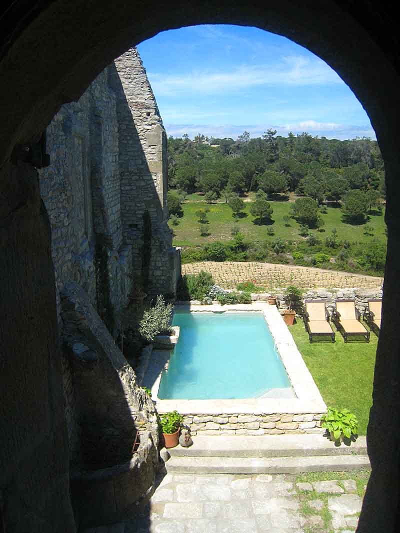 Holiday Rental South France-Carcassonne-sleeps 12