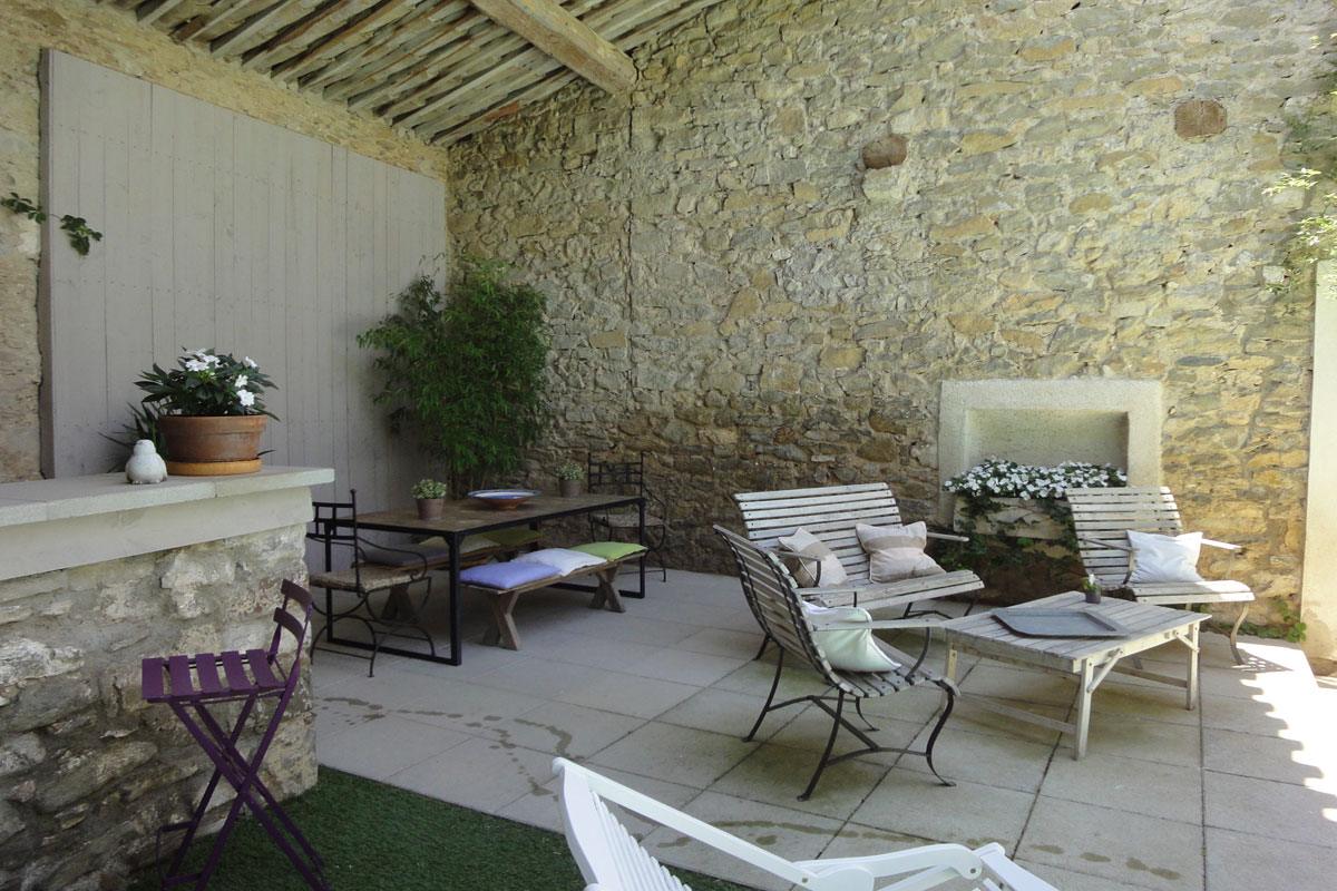 South France Rental Narbonne 8 pool