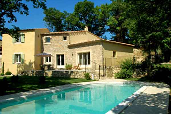 9.5m x 4m pool - Maison Sophie - Villa to Rent in Provence