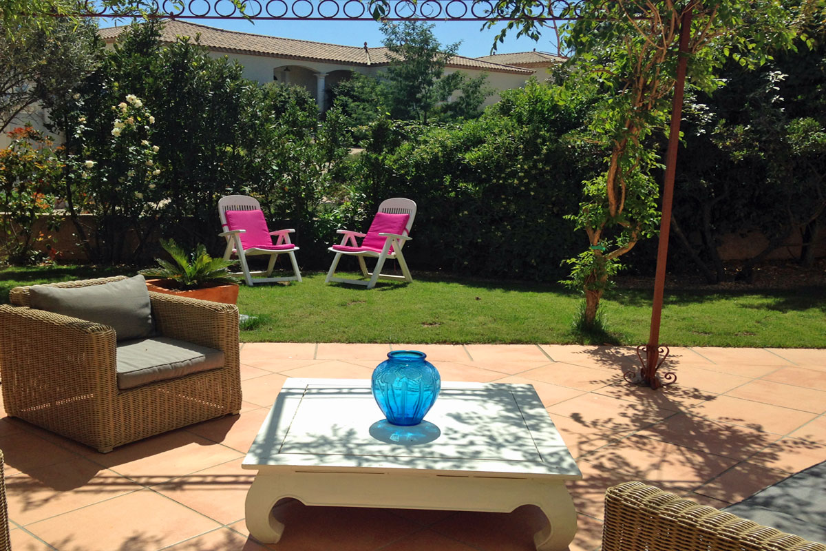 Beziers Family Villa with Pool