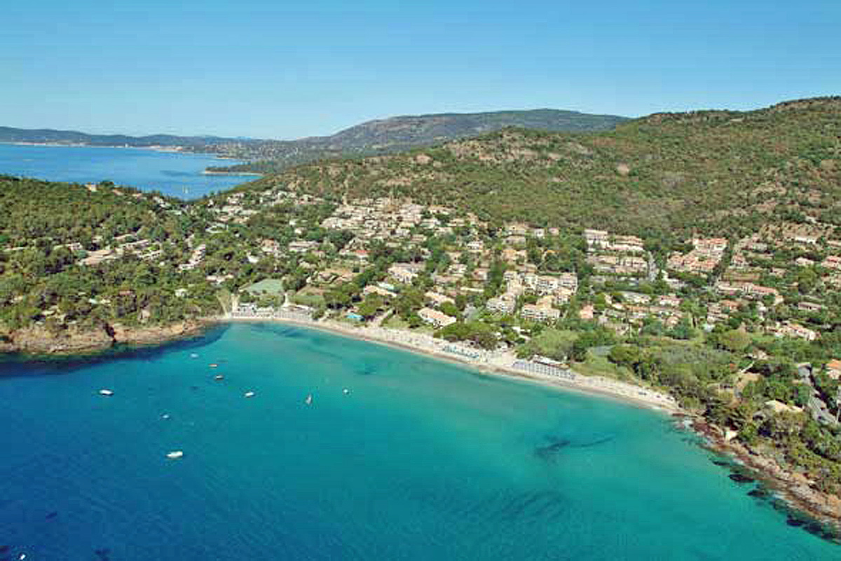 Villa near to St Tropez beaches