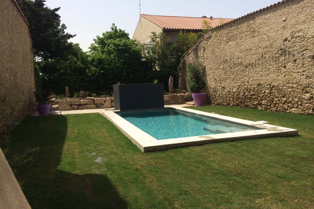 Languedoc holiday rental