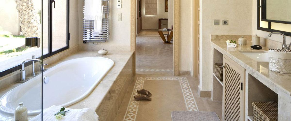 Luxury Rental Villa Morocco