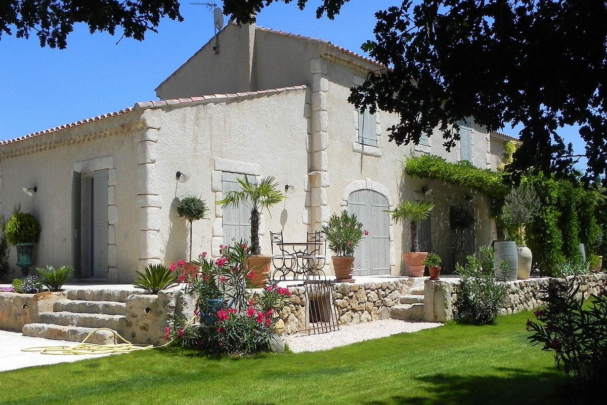 Languedoc Holiday Home with Pool