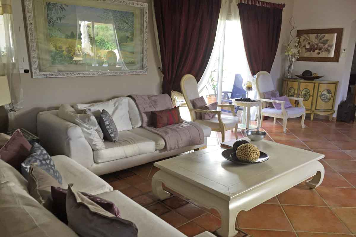 South France Villa to rent for 10
