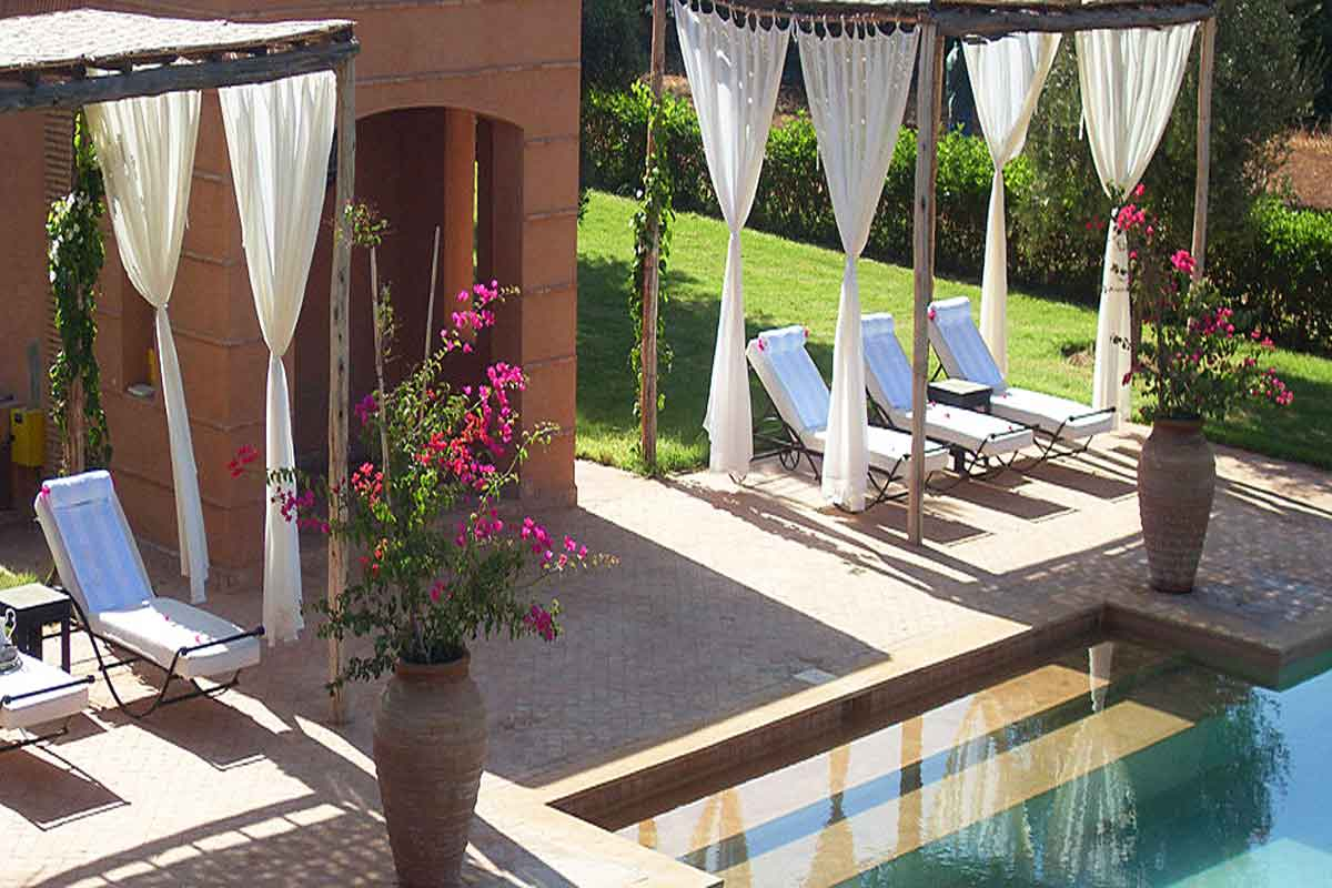 Dar Ourika, Luxurious Villa Retreat, Marrakech