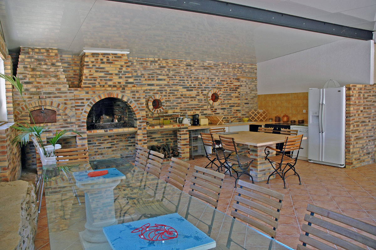 Beautiful villa close to Beziers