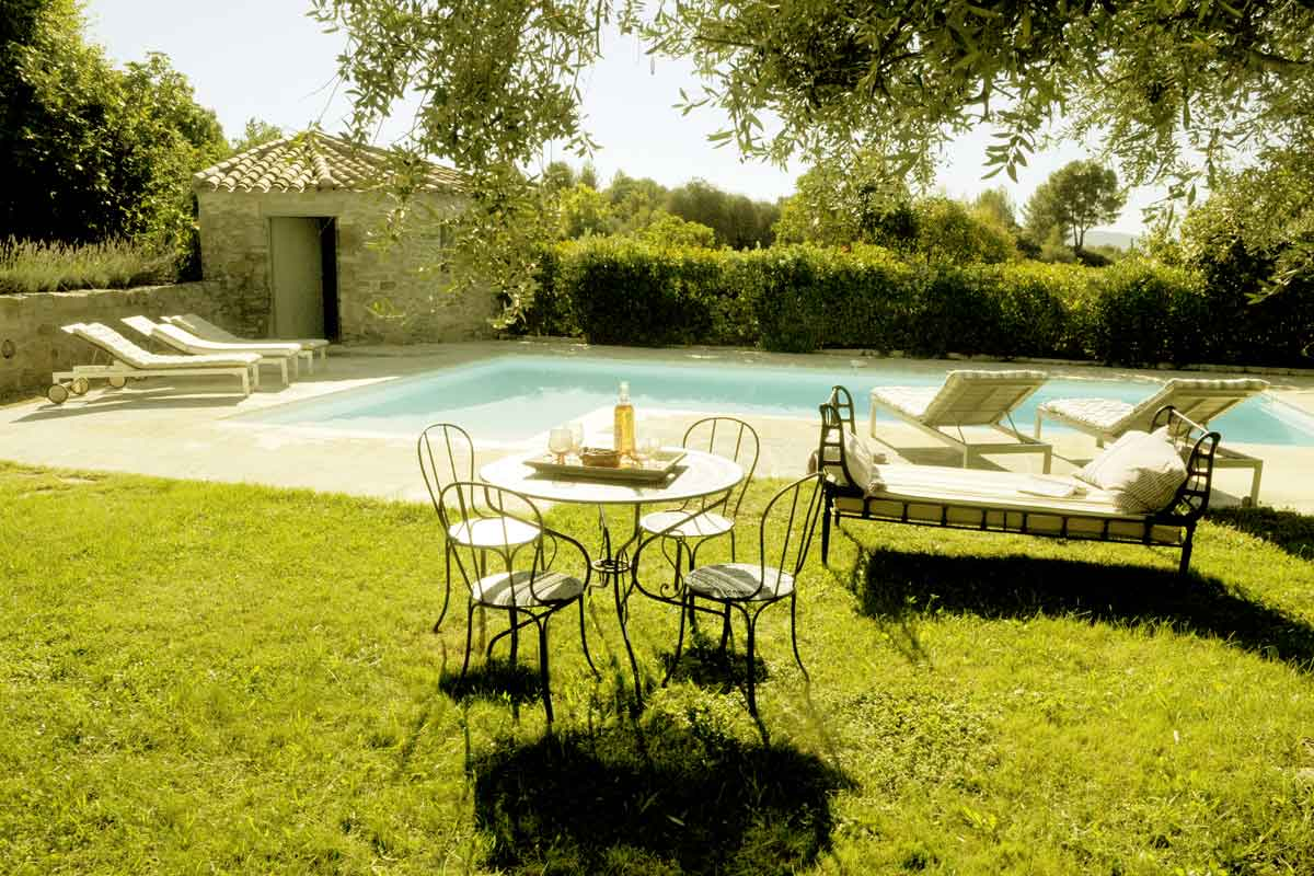 South France Holiday Rental Cesseras