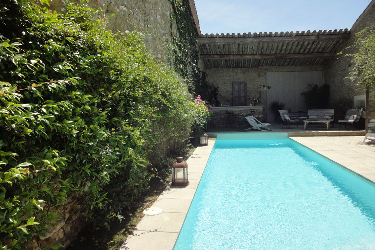 South of France Family Rental 8