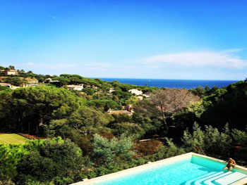 Villa Rent South of France 14