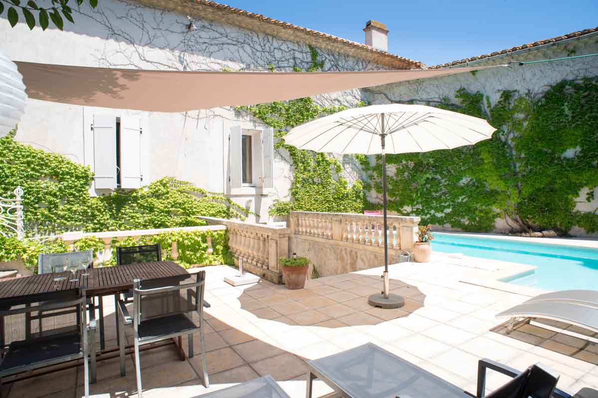 Holiday Rental South of France