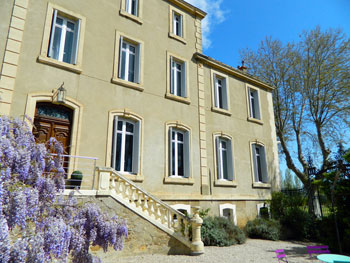 Luxury Family Rental near Narbonne