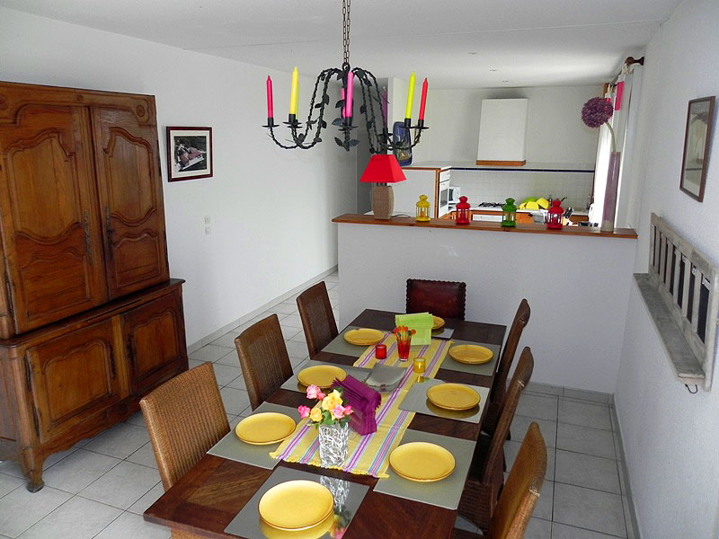 South-of-France-Villa-Rental for 21