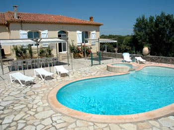 Villa close to beach Languedoc