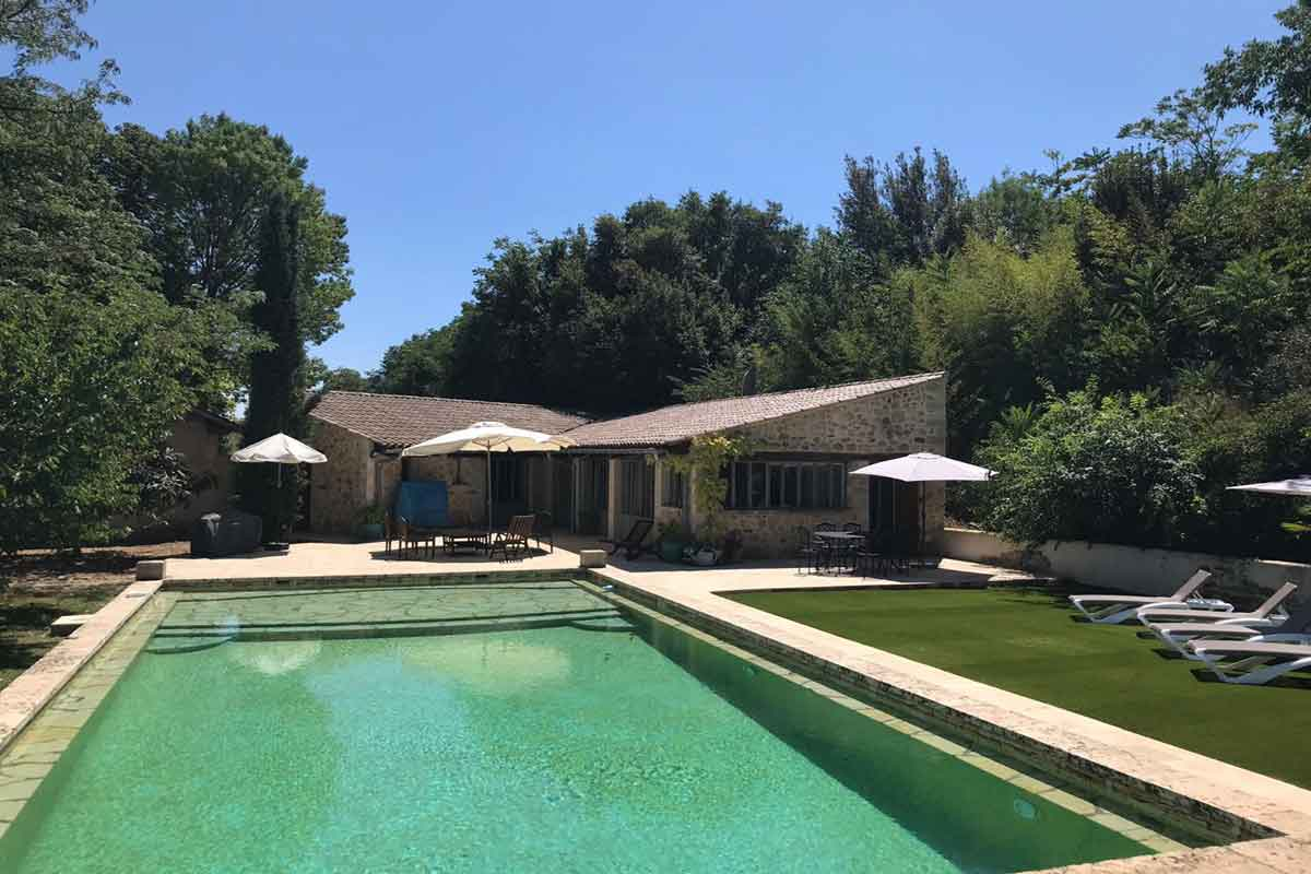 South France Holiday Rental