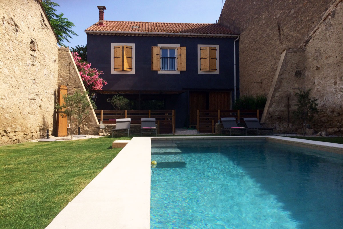 Holiday Rental Family 6 Beziers