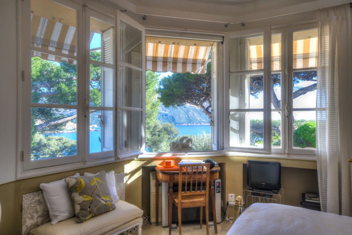Stunning Villa to Rent in Cassis