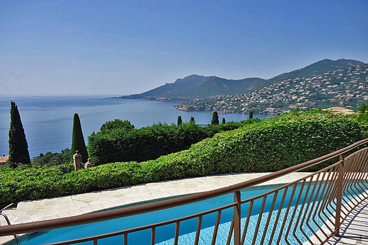 Holiday Villas Nice South France