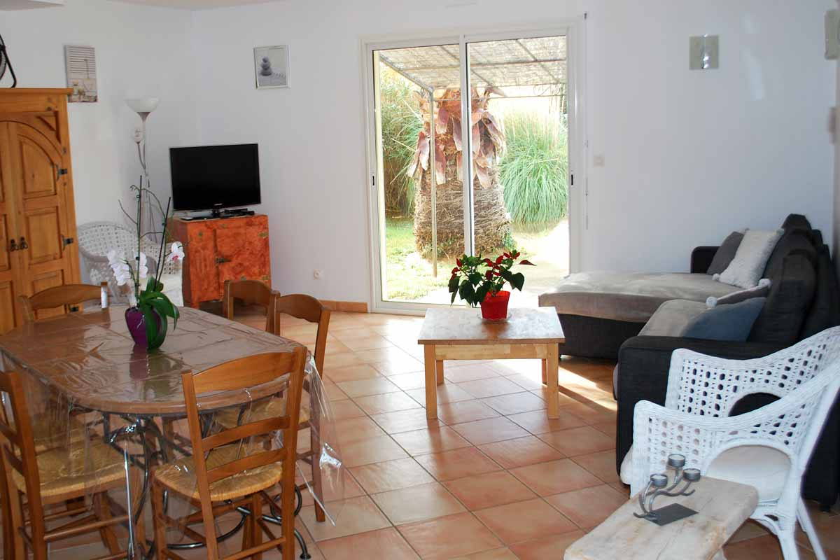 Villa Rental in the Languedoc
