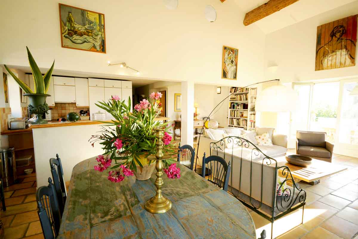 Family Holiday villa near Narbonne