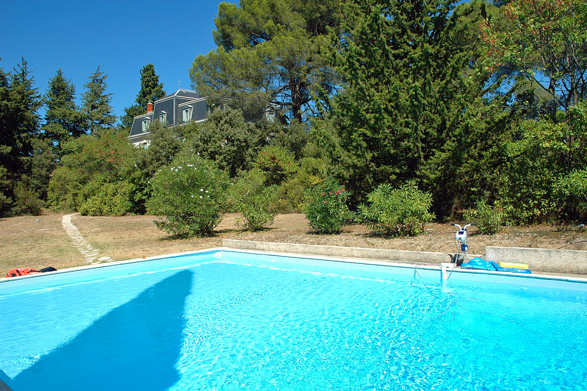 Rent-a-French-Chateau-Languedoc