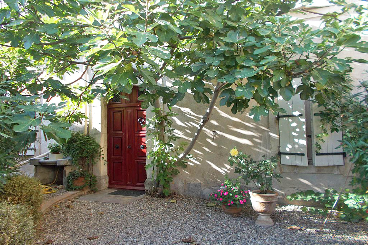 Villa Rental near Capestang pool 6