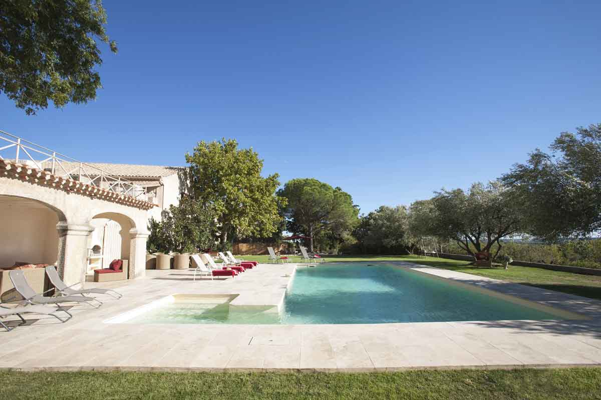 South France Luxury Villa Rental