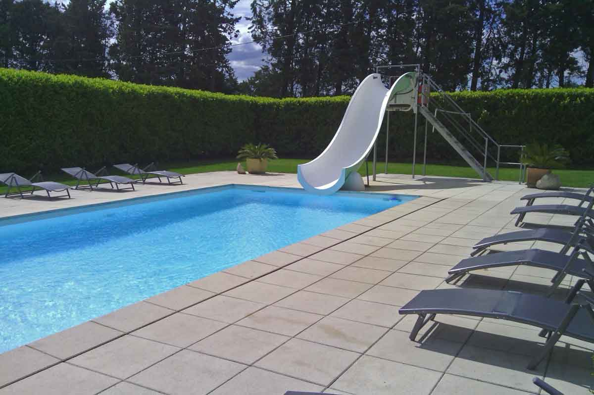 South of France rental vacation home Nimes