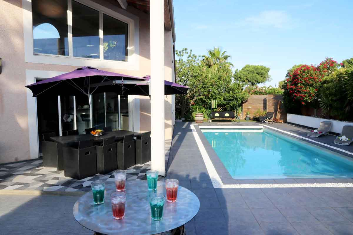 South France Villa Rental